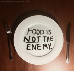 alimentazione squilibrata