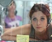 donna del call center