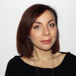 Collaboratrice Giulia Celidonio
