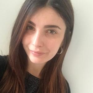 Collaboratrice Giada Santori