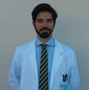 Psicologo Gianmarco Tessari