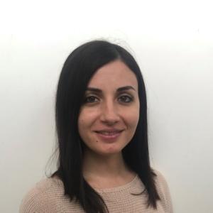 Collaboratrice Sara Pelloni