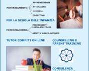 servizi per la scuola